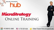 MicroStrategy training online