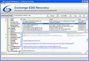 Exchange Server Recovery Tool to Recover Corrupt EDB File