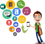 Android & iPhone mobile apps service Melbourne