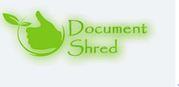 Secure Document Shredding
