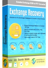 Recover Exchange Email