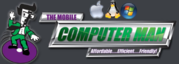 The Mobile Computerman
