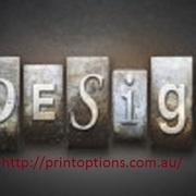 Design Services Melbourne