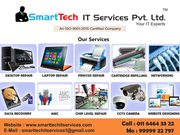 SmartTech- Computer|Laptop|Printer|Sale, Repair&Service|Cartridge Refil