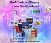 Website Development Company | Custom Website Development